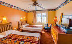 chambre standard hotel york disney rooms hotel santa fe disneyland hotels