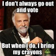 I Voted Meme - i voted meme 28 images meme creator i voted for mariah best