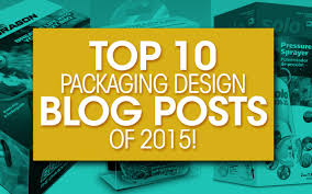 Top 10 Design Blogs Top 10 Packaging Design Blog Posts Of 2015 By Catalpha