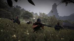 ghost recon wildlands open beta for ghost war pvp mode coming