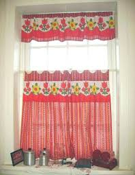 Kitchen Curtain Patterns Kitchen Curtains And Valances And Kitchen Curtain Patterns