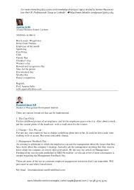 Resume For One Job by Employee Engagement Activities