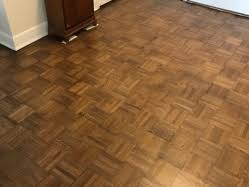 repaired refinished parquet floors eagle hardwood flooring