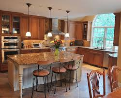 Big Kitchen Islands 124 Best Island Images On Pinterest Kitchen Ideas Kitchen And