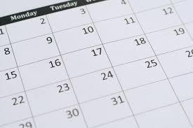 your medical application timeline kaplan test prep
