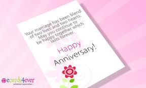 anniversary card for message compose card wedding anniversary ecards anniversary messages