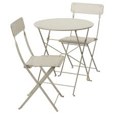 Metal Garden Table And Chairs Uk Patio Dining Sets Ikea
