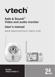 vtech vm321 2 manual user manual 52 pages
