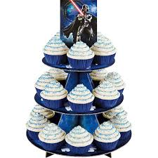 amazon com wilton treat stand star wars discontinued by