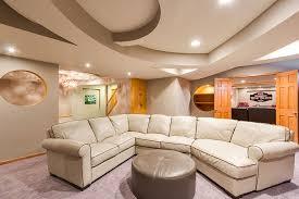 basement design styles finished basement company