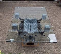How To Make An Engine Block Coffee Table - ornate coffee tables foter