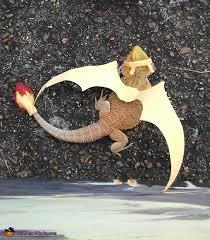 Bearded Dragon Halloween Costume Dragon Costume