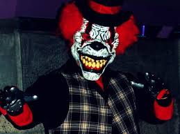 happy birthday creepy clown scary 25 exceptional scary clown pictures slodive