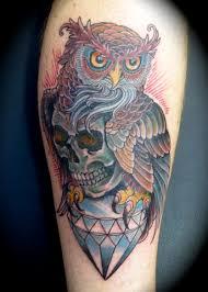 skull owl lost texan adam hays