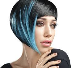 google search latest hairstyles short short bob blue pastel color google search hair pinterest
