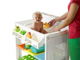 Baby Change Table With Bath Cosatto Easy Peasi Changing Table With Bath Unit Fable Cot