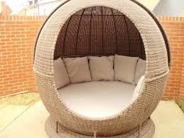 Rotating Beds Rotating Rattan Apple Day Bed In Biggleswade Bedfordshire Gumtree