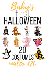 baby s first halloween costume 20 costumes under 20 for baby u0027s first halloween