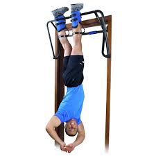 teeter inversion table amazon hang ups ez up inversion system review