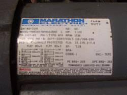 need help help comprehending reversible motor wiring