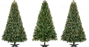 prelit christmas tree target wondershop 6 prelit christmas tree just 29 99