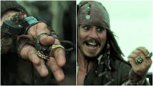 mistakes that are hard to ignore in pirates of the caribbean