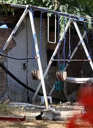 Jaycee Dugard Backyard Jaycee Dugard Spent 18 Years In Captivity And Here She Is After