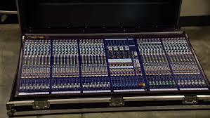 midas console midas verona 400 audio console road professional