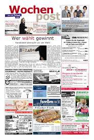Einbauk Hen Gut Und G Stig Die Wochenpost U2013 Kw 10 By Sdz Medien Issuu