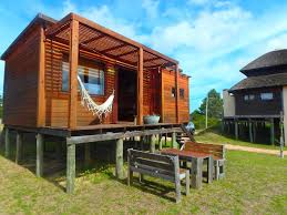 Tiny Home Hotel by Vacation Home Mate Amargo