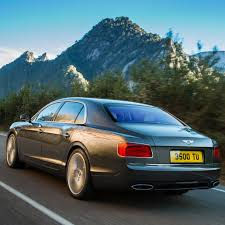 bentley flying spur 2017 blue the 2014 bentley flying spur cool hunting