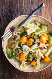 What Is Pasta Salad Fall Inspired Pasta Salad B Britnell
