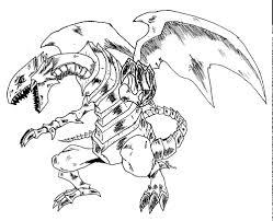 blue eyes white dragon by arvalis on deviantart