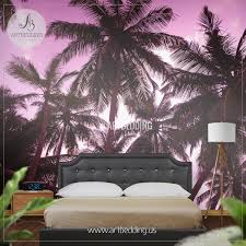 wall murals peel and stick vinyl self adhesive tagged romantic sunset on exotic beach wall mural self adhesive peel stick photo mural