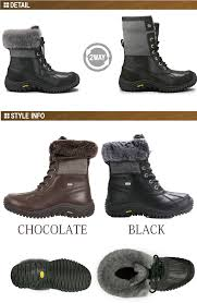 ugg s adirondack tweed boots deroque due rakuten global market ugg ugg boots adirondack