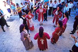 Easter Decorations In Greece by Greece U0027s Top Five Festivals