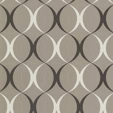 circulate sepia retro orb wallpaper contemporary wallpaper
