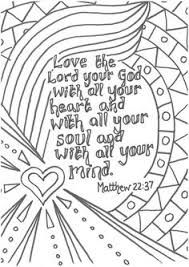 10 free printable bible verse coloring pages free