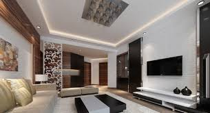 simple living room renovation ideas singapore with 5000x3750