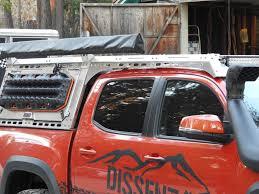 lexus is roof rack dissent offroad modular aluminum roof rack ih8mud forum