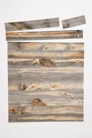 stikwood wall covering anthropologie would to cover the