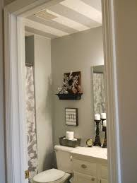 bathroom ceiling ideas striped bathroom ceiling hometalk