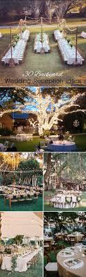 Summer Backyard Wedding Ideas Backyard Backyard Wedding Ideas Small Backyard Decorating Ideas