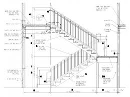steel staircase dimensions alternating tread stair frequently
