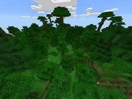 minecraft pe jungle seeds epic minecraft pe seeds