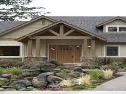 dark exterior house colors craftsman bungalow exterior paint