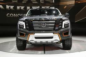 concept jeep truck nissan titan xd warrior concept 2017 ford raptor supercrew