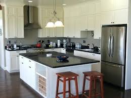 small l shaped kitchen designs with island small l shaped kitchen design hyperworks co