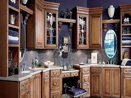 Unfinished Discount Kitchen Cabinets by