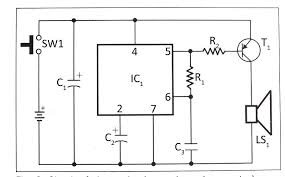 circuit diagram of a torch electrical u0026 electronics concepts